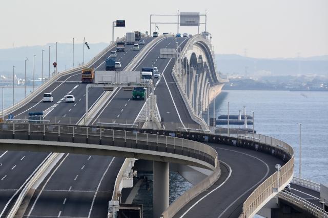 高速道路での運転 問題