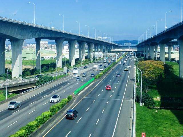 京滋バイパス・名神高速道路(瀬田東JCT・IC~久御山JCT)で夜間通行止めおよび夜間閉鎖等を実施