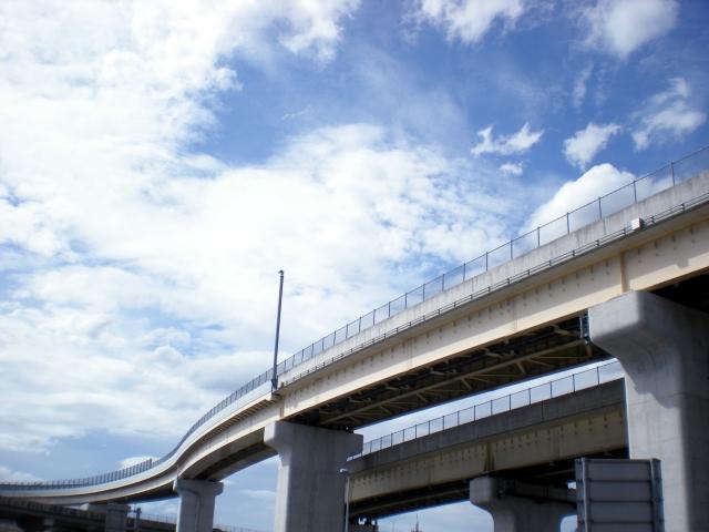 浜田自動車道 瑞穂IC~旭IC間で夜間通行止めを実施