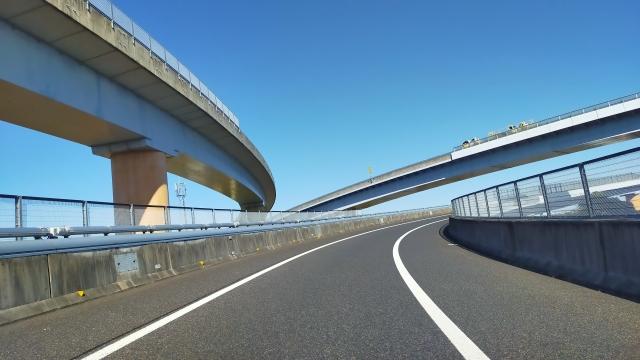 2021年度 高速道路の主要路線における工事規制予定について