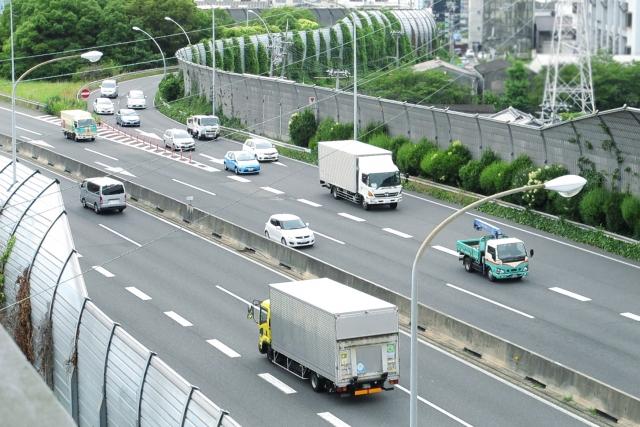 中国自動車道 宝塚IC出口(国道176号接続側)で夜間閉鎖を実施
