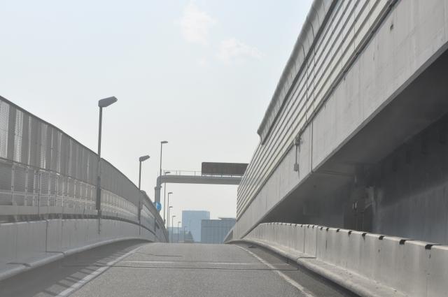 国道1号(逢坂付近)の通行規制に伴う名神高速道路(京都東⇔大津)の代替路(無料)措置について
